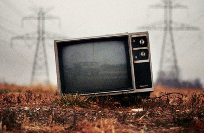 Более 40% одесситов не смотрят телевидение