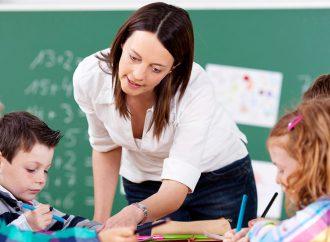 Одесские педагоги могут рассчитывать на увеличение зарплаты