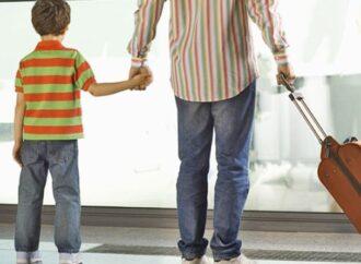 Как поехать за границу с ребенком, если родители в разводе?