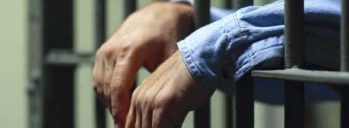Рекордсмен-рецидивіст з Одещини 21 раз сидів у тюрьмі