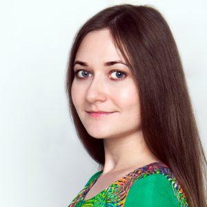 Олеся Мамиенко