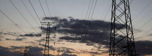 Отключение света в Одессе 21 августа: какие улицы останутся без электричества