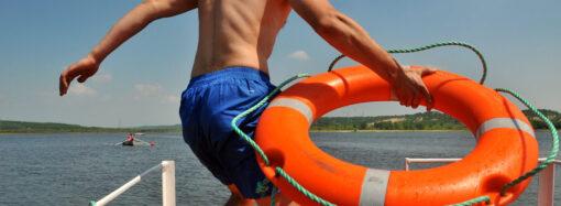 Рятувальники Одещини розповіли, скільки людей потонуло у області з початку року