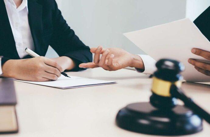 Кто и как может получить бесплатную правовую помощь?