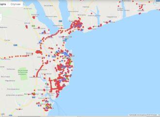 В Одесі оприлюднили мапу масового зростання амброзії
