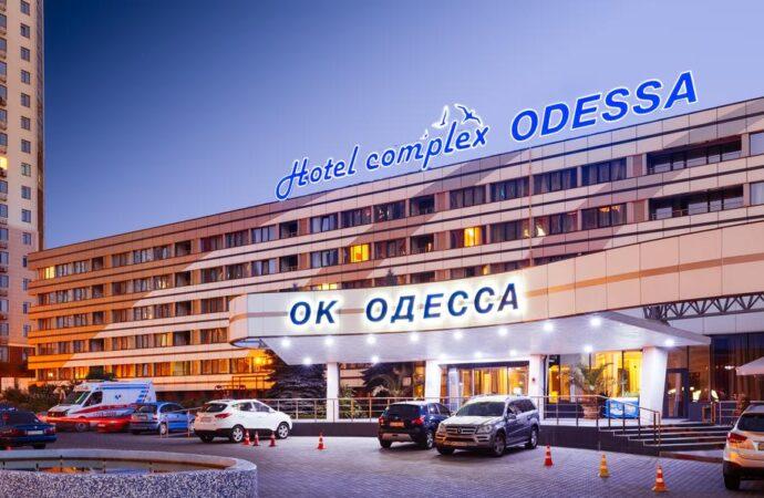 В связи с трагедией в Одессе проверят на пожарную безопасность все гостиницы