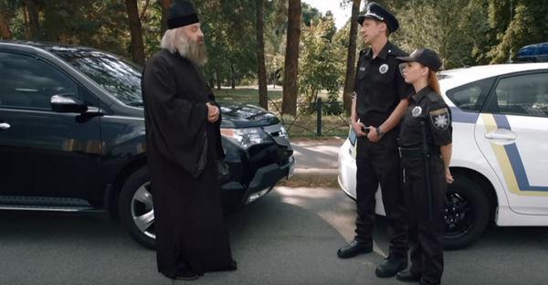 В Одесской области священник чуть не заплатил 10 тысяч гривен за два литра вина