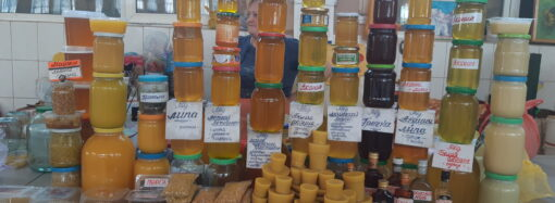 Где в Одессе медом помазано: инспектируем сладкие точки