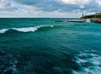 Погода на 16 серпня. В Одесі морська вода стане теплішою