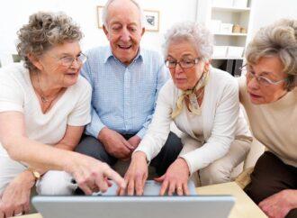 Без черг та біганини: відтепер пенсію можна оформити онлайн