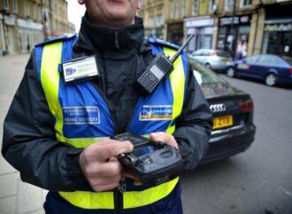 Інспектори з паркування: як в Одесі працюватиме нововведення
