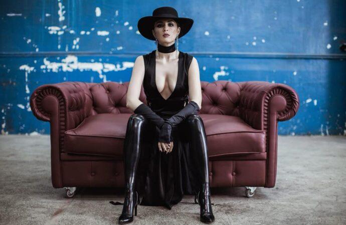 На фестивале под Одессой певица MARUV отказалась выступать перед самым выходом на сцену