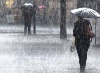 Погода на 10 серпня. Вночі дощитиме, а вдень – без опадів