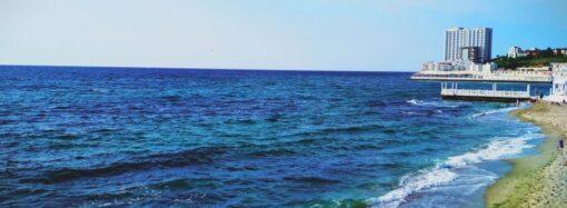 Морська вода на пляжах Одеси відповідає гігієнічним вимогам