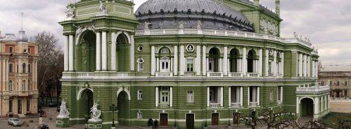 «Зелененьким он будет»: одесский краевед о цвете фасада дома Руссова
