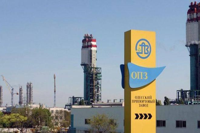 Зміна керівництва та приватизація: у Фонді держмайна ініціювали зміни на Одеському припортовому заводі