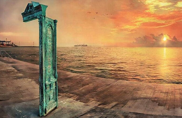 Топ-5 мест для удачного сэлфи в Одессе: новые ракурсы со смыслом