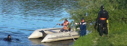 У берегов Одесской области в море ищут 13-летнего подростка