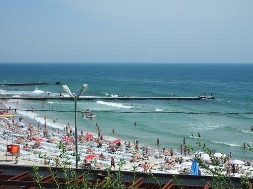 Утримайтеся від купання: перелік пляжів в Одесі, які не відповідають гігієнічним вимогам