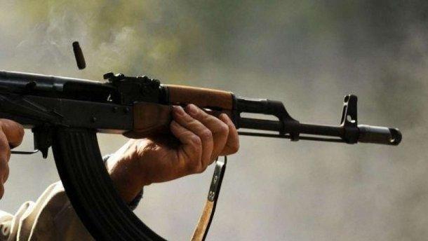 На Одещині морпіха застрілив його товариш по службі