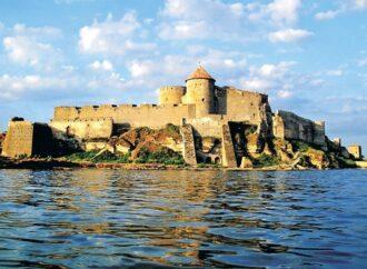 Аккерманская крепость получила шанс попасть в список ЮНЕСКО