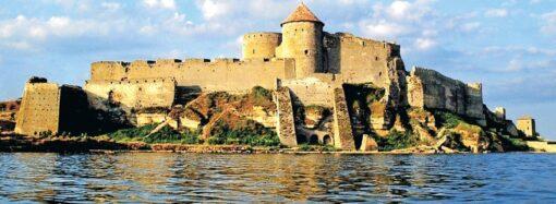 В Одесской области открыли еще один вход в старинную Аккерманскую крепость (видео)
