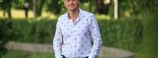 В 40 – круче всех! Телеведущий Андрей Данилевич отмечает юбилей