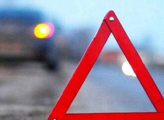 На Балківській сталася смертельна ДТП: 20-річний чоловік на мотоциклі збив дівчину