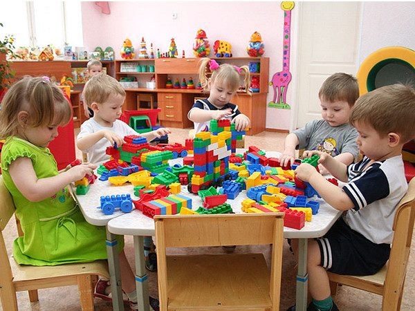 Детсады Одессы завтра будут работать в обычном режиме