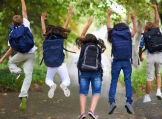 Канікули 2019-2020: коли відпочиватимуть школярі у новому навчальному році