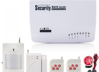 Что такое GSM сигнализация для дома