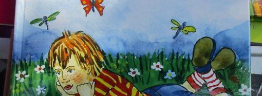 Книжные новинки для детей на фестивале «Зеленая волна»