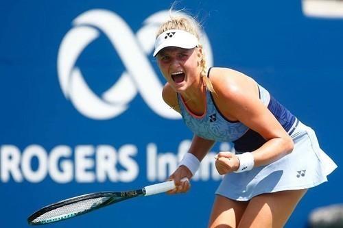 У одесской теннисистки Ястремской нашли допинг