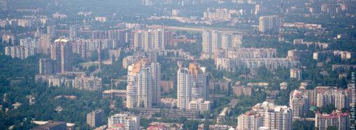 В собственность Одессы вернули участок земли на Французском бульваре
