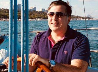 Оппозиция выдвинула кандидатуру Саакашвили на пост грузинского премьер-министра
