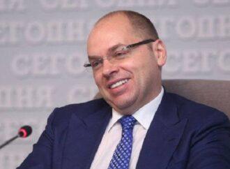 Сколько заработал глава Минздрава Степанов в год коронавируса – декларация