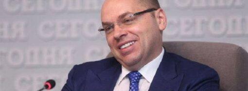 Экс-губернатор Одесской области Степанов может возглавить Минздрав