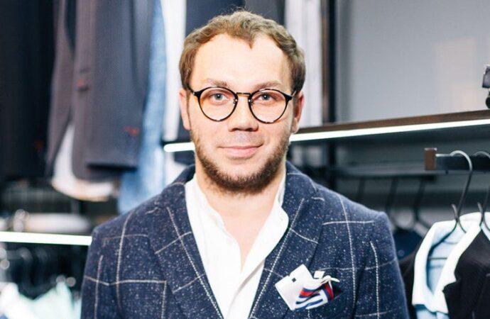 Андре Тан: «Ничего не располагало к тому, чтобы я стал дизайнером»