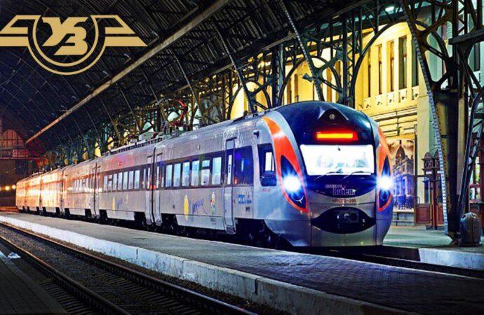 Скоростную железную дорогу между Одессой и Киевом строить не будут – нет средств и перспективы