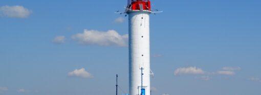 Смотритель главного одесского маяка ушел на пенсию – он проработал 65 лет (фото)