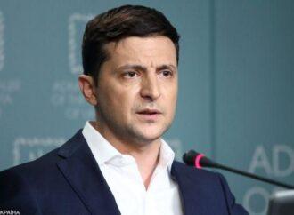 Зеленський зазначив, що держава має забезпечити ефективне розслідування подій 2 травня в Одесі