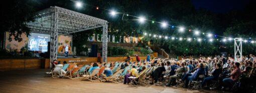 Открывается «Зелёный театр». Что обещают организаторы?