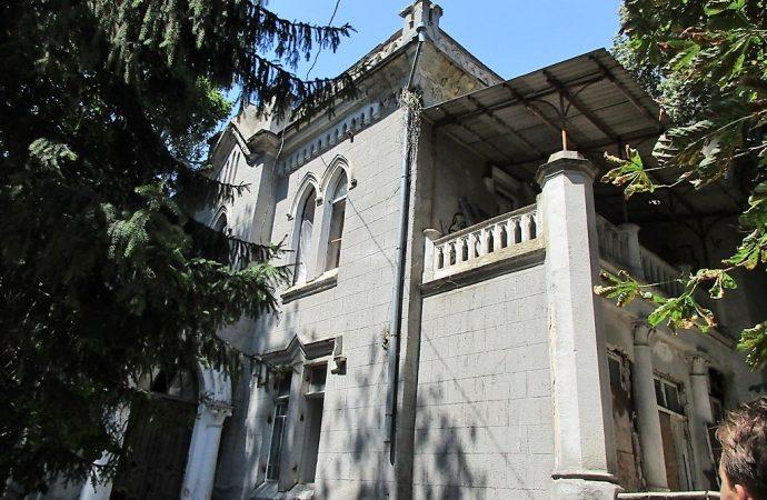 Помоги себе сам: волонтеры Одессы восстанавливают дворцы, чистят склоны, дарят улыбку
