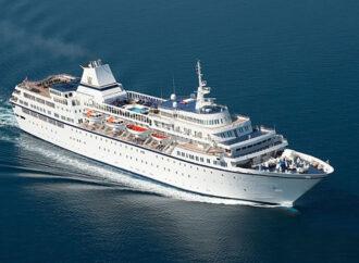 Круизные лайнеры в Одессе: мэрия и порт будут вместе привлекать в город «белые пароходы»