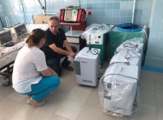 В Одессе собирают брендовую одежду на благотворительность для детей