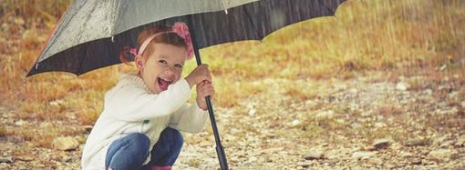 Погода на 3 серпня. В Одесі очікуються дощі та грози
