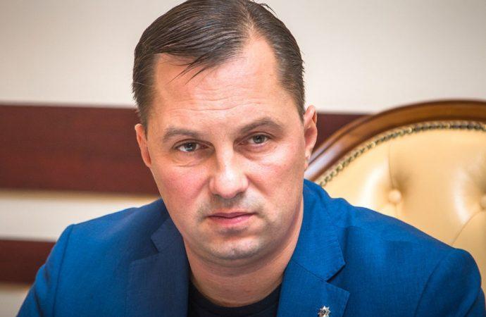 Суд арестовал имущество Дмитрия Головина: под санкции попали недвижимость и базы отдыха