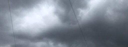 В Одесі штормове попередження: по місту та області очікується гроза і сильний вітер