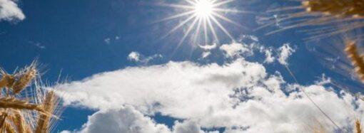 Погода на 13 серпня. В Одесі синоптики опадів не прогнозують