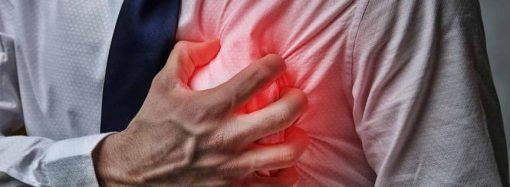 У МОЗ розповіли, як і де отримати якісну медичну допомогу при інфаркті